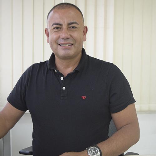Oswaldo Jimenez
