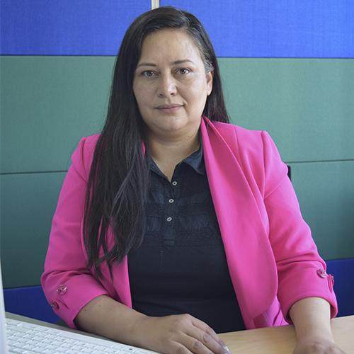 Angela Guatibonza