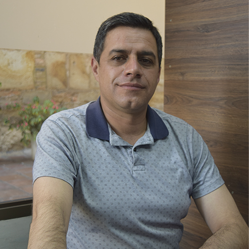 Alejandro Otalora